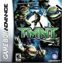 TMNT - GBA USED (no box)