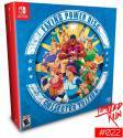 WindJammers Collector's Edition (LRG#022) - SWITCH NEW