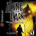 Alone in the Dark The New Nightmare (disc only) - Dreamcast USED