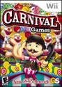 Carnival Games - Wii NEW