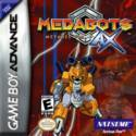 Medabots AX Metabee Ver.- GBA USED (no box)