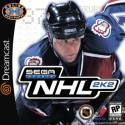 NHL 2K2 (disc only) - Dreamcast USED