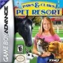 Paws & Claws Pet Resort (CIB) - GBA USED (boxed)