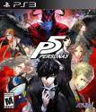 Persona 5 - PS3 NEW