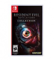 Resident Evil Revelations Collection - SWITCH USED