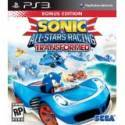 Sonic and All-Stars Racing Transformed - PS3 NEW