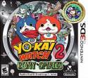 Yo-Kai Watch 2: Bony Spirits - 3DS USED (boxed)
